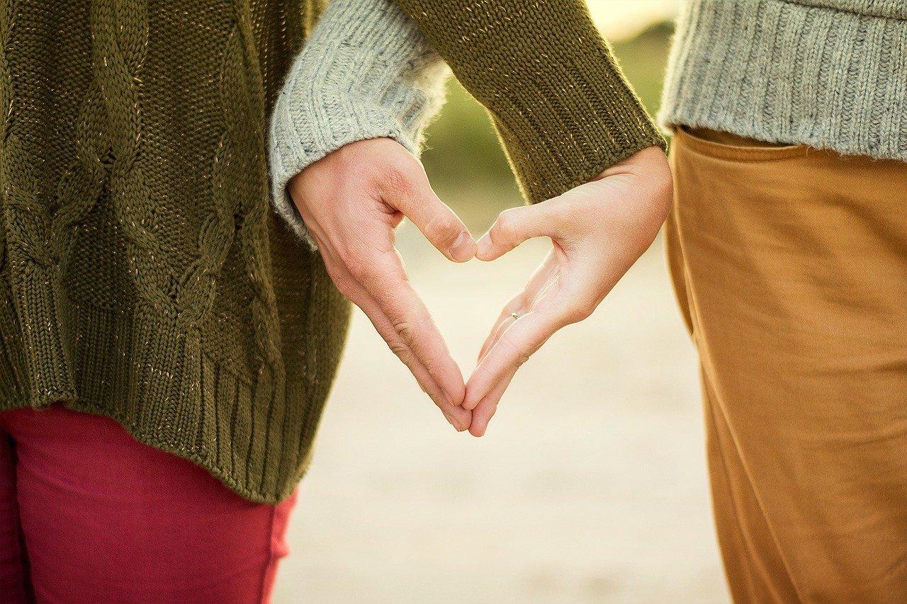 Så hittar du kärleken, på riktigt!